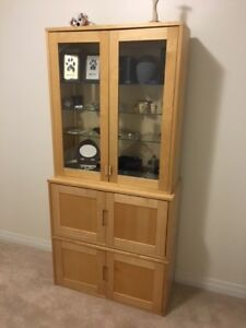 IKEA Cabinet for Sale- $80.00
