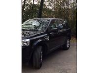 Land Rover, Freelander 2 2.2 TD4 XS