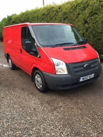 Ford Transit 260 only £4400 no vat