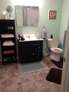 Room for rent - Leduc - Flexible move in date - N/S Female