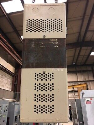 Sola 63-23-250-8 Constant Voltage Transformer 5000va 120208240v Output