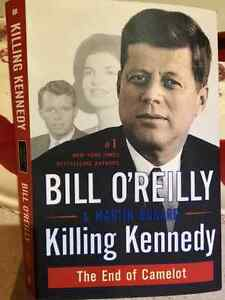 "Killing Kennedy "" The End Of Camelot"""