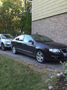 2008 Volkswagen Passat 2.0T Sedan Cambridge Kitchener Area image 1