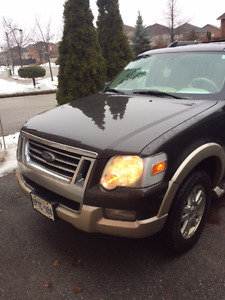 2006 Ford Explorer Other