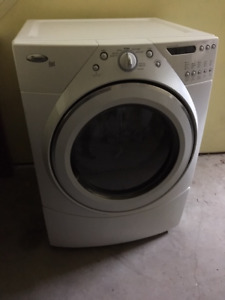 DRIER FOR SALE LG DUET IMMACULATE CONDITION !!