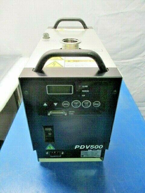 Ebara PDV500 Dry Vacuum Pump, DPB00758, 453639