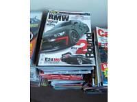 Performance bmw magazines
