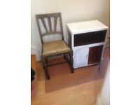 Free - Furniture For Upcyling project