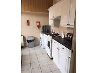 Close to Liverpool Womens Hospital we can now offer this cosy first floor double studio
