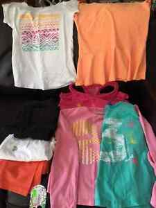 Girls Triple Flip Clothing (Size 5 for Triple Flip) North Shore Greater Vancouver Area image 1