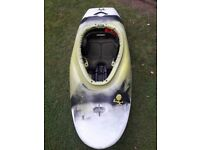 Jackson Star Kayak