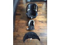 Maxi Cosi Baby Car Seat for Sale