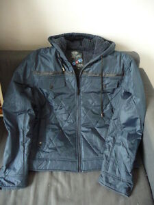 "Stylish Men's ""Light Winter"" Jackets, Brand New   Dizu Jackets 2"