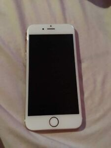 280$ IPhone 6s rose Gold 32G
