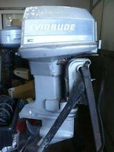 Evinrude 115hp Whyalla Whyalla Area Preview