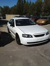 Ford Falcon BA/BF sedan, wagon, ute parts. XR6/8 Landsdale Wanneroo Area Preview
