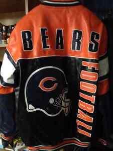 Chicago Bears Jacket