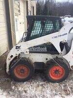 2009 Bobcat S175 Skid Steer with 6220LB Operating