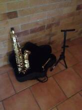 Trevor James Alto Saxophone Alexandra Hills Redland Area Preview