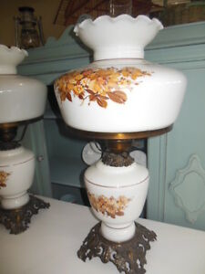 vintage hurricane lamps London Ontario image 8