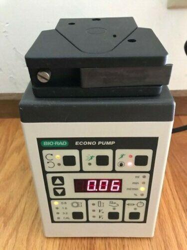Bio-Rad Econo Pump Model EP-1
