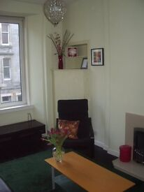 Bright, Modern First Floor Flat (Double bedroom and box room). 10 minute walk from City Centre.