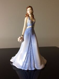 Royal Doulton Enchanted Evening figurine