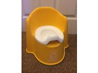 Bjorn Potty Chair