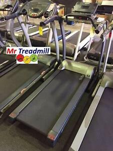 INFINITI SS1200I TREADMILL | Mr Treadmill Geebung Brisbane North East Preview