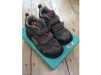 Clarks boys shoe/boots