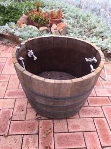 Wine barrels in perth region wa home garden gumtree for Coffee tables joondalup