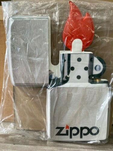 Zippo Store Display Sign.