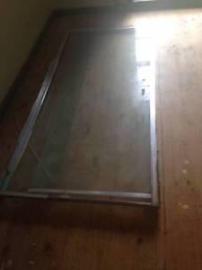 GLASS SHOWER SCREEN AND DOOR Bentleigh East Glen Eira Area Preview