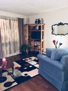 1 bedrooms units -August 1st availability