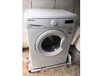 Servis Washing Machine 55cm deep x 60cm Wide x 81cm High Perfect working order