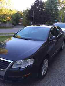 2008 Volkswagen Passat 2.0T Sedan Cambridge Kitchener Area image 2
