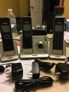 VTECH Cordless Answering System