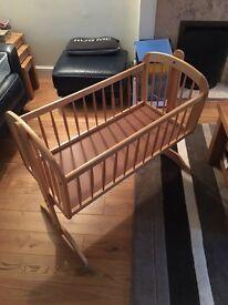 Crib from John Lewis