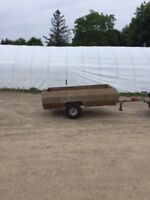 New Tent Trailer Base N/A Guelph Ontario Preview