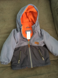 Carter's 12-18 months Lined Jacket