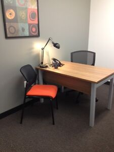 Offices available for rent in Dartmouth at Regus!
