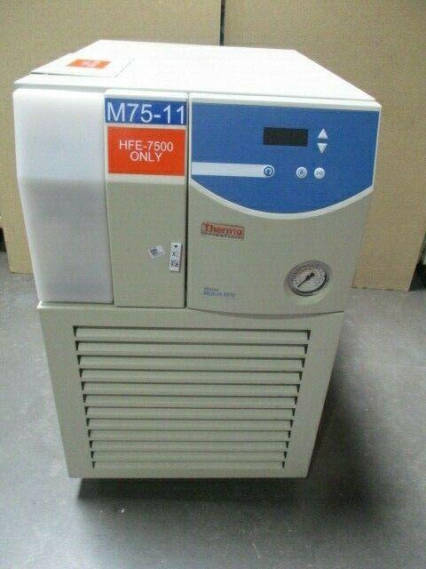 Neslab Merlin M75 Recirculating Chiller, Thermo Fisher Scientific, 452521