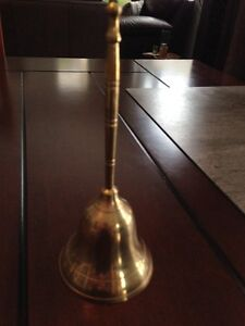 Made in India - Brass Bell