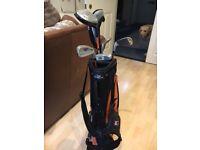 US Kids Golf Pro Set