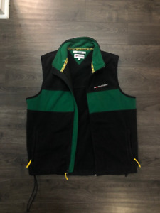 Vtg Tommy Athletics Vest