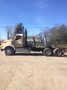 2013 KENWORTH T800 FOR SALE