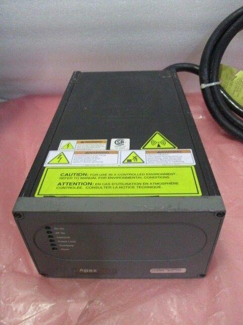 Advanced Energy AE Apex 3513 RF Generator, A3M3K000EA120B001A, 416077