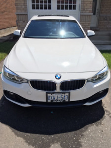 2015 BMW 428i Series Coupe (2 door)