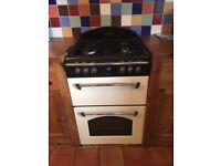Free Standing Gas Cooker for sale.