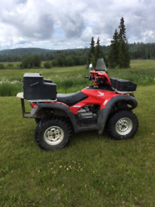 Honda Quads for Sale